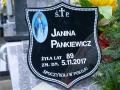 ŚP.Janina_Pankiewicz_Grób